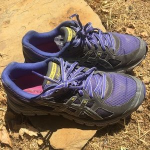 Shoes - Women's ASICS size 7.5